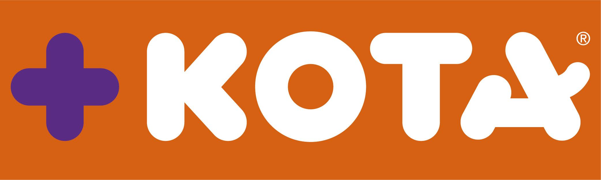 logo +kota