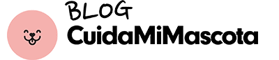Blog de Cuida Mi Mascota Logo
