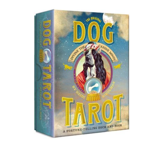 tarot para perros