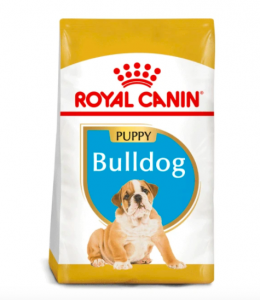 bulldog puppy royal canin