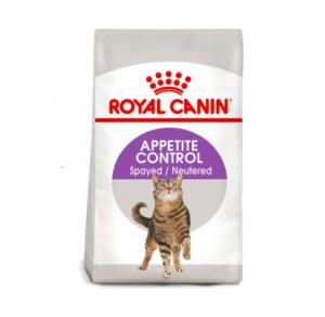 gato esterilizado royal canin